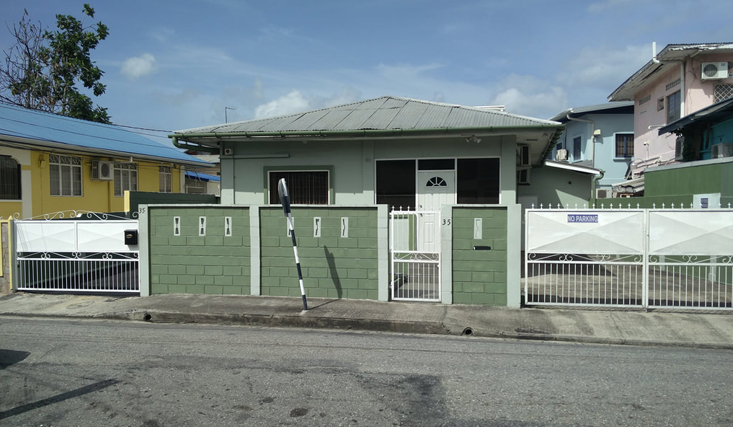 hotels in trinidad and tobago port of spain