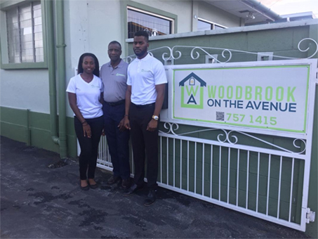 trinidad hotels in port of spain